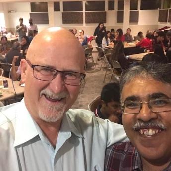 Bob Krahn & Jacob John (Acts 29)