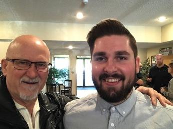 Bob Krahn & Grant Kirlik