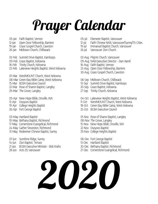 PrayerCalendar-2020